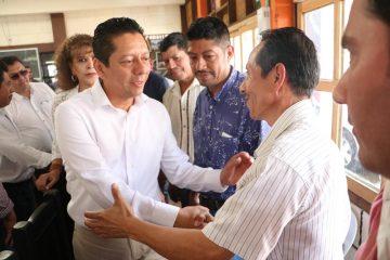 La atención ciudadana fortalece la seguridad y justicia en Chiapas: Llaven