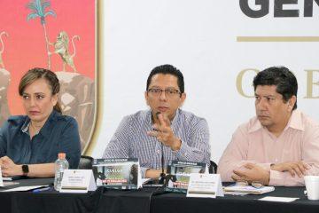 Fiscalía y hoteleros suman esfuerzos por la seguridad de visitantes en Chiapas
