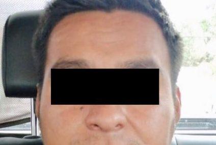 Detienen en Chiapas a presunto secuestrador