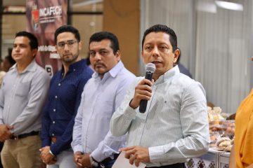 El trabajo en unidad fortalecen el desarrollo y el progreso de Chiapas: Llaven