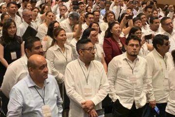 ICHEJA participa en el 5º Foro Regional de Armonización Legislativa Estatal del Acuerdo Educativo Nacional