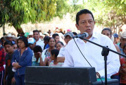 Atestigua Llaven Demostración de Escoltas de Escuelas Telesecundarias en La Concordia