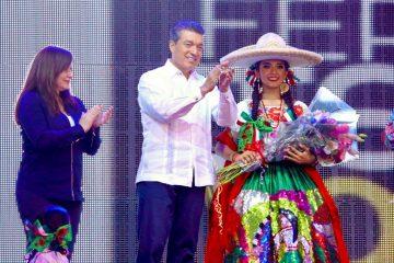 Inaugura Rutilio Escandón la Expo Feria Tapachula 2020