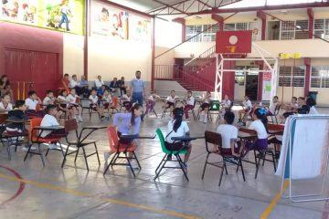 Se suspenden clases en todos los niveles educativos en Chiapas: SE