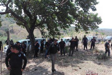 Recupera FGE predio invadido en Tonalá; van más de 35 mil hectáreas restituidas: Llaven