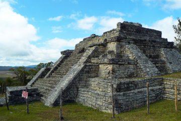 INAH no restringirá acceso en zonas arqueológicas