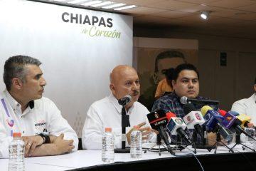 Registra Chiapas segundo caso importado de coronavirus