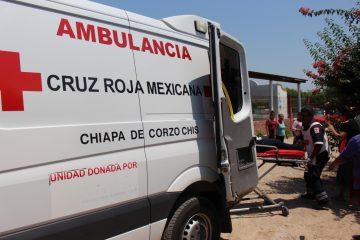 En Chiapas aumenta la violencia contra las mujeres: Observatorio Ciudadano