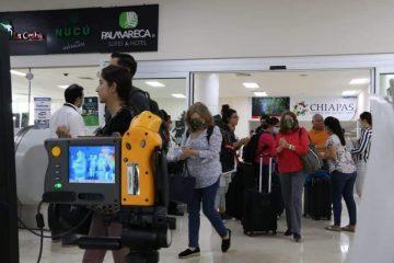 Estos son los casos sospechosos de COVID-19 en Chiapas