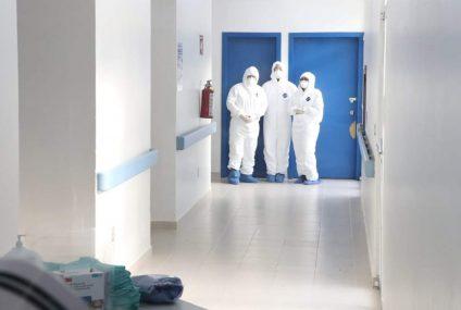 Cuatro ciudades concentran los casos sospechosos de COVID-19 en Chiapas