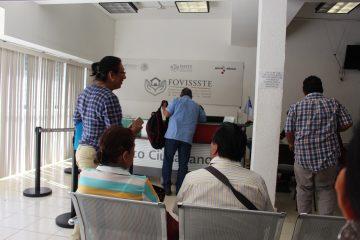 Fovissste realizará Caravana de la Vivienda en Chiapas