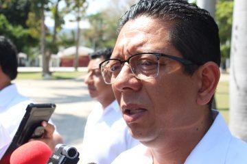 A la baja crímenes de alto impacto en Chiapas: Fiscal