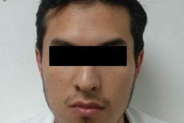 Presunto homicida es detenido en Ocozocoautla