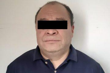 Detiene Fiscalía a persona por violación en San Cristóbal