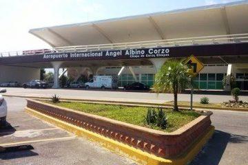 Pondrán candados en aeropuertos por Covid-19