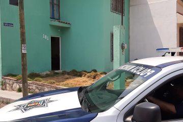 Localizan a una persona sin vida al interior de su vivienda en Tuxtla Gutiérrez