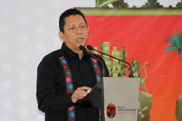 Pide Llaven asumir con seriedad y responsabilidad las recomendaciones para prevenir el COVID-19 en Chiapas