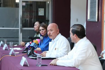 Chiapas llega a 25 casos confirmados por COVID-19