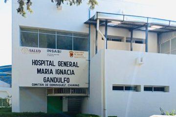 Se registra primer fallecimiento por coronavirus en Chiapas