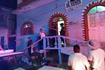 Realiza FGE operativos disuasivos en Distrito Centro de Chiapas