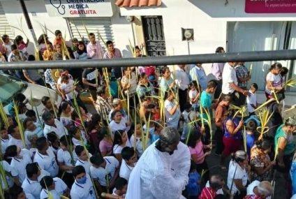 Van sobre ayuntamientos que permitieron actos religiosos masivos pese a emergencia por Covid-19