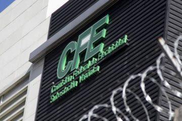 CFE desmiente supuesto aumento al costo de la energía eléctrica