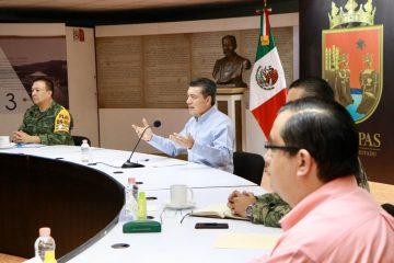 Destaca Rutilio Escandón ayuda a negocios para fortalecer economía