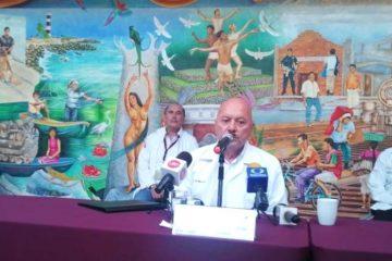 Con cuatro casos nuevos, Chiapas llega a 60 confirmados por COVID-19