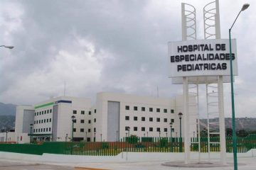 Confirman contagio de Covid-19 en trabajadora del Hospital Pediátrico