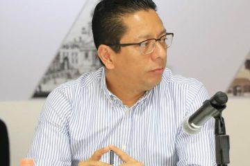 Destaca Llaven resultados de la Mesa de  Seguridad Región Centro en combate a delitos de alto impacto
