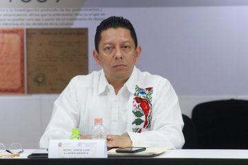 Redobla esfuerzos FGE en Chiapas ante fase 3 del COVID-19: Llaven Abarca