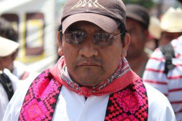 Guardia Nacional no garantiza la paz, reafirma el fracaso gubernamental: Padre Marcelo