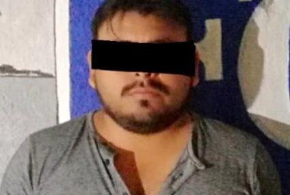 Detenido por incitar a la violencia contra pacientes de Covid-19