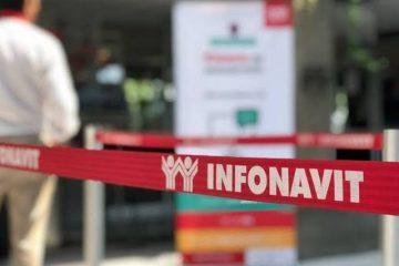 Ante contingencia por Covid-19, Infonavit inicia recepción de seguros de desempleo y prorrogas
