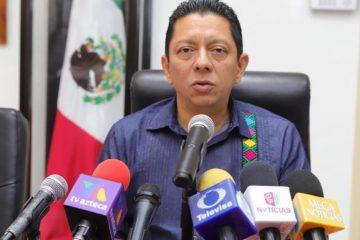 En Chiapas están garantizados la libertad de expresión y el ejercicio periodístico: Llaven Abarca