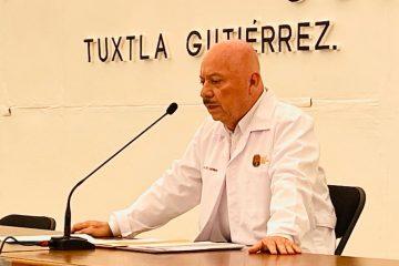 Alcanza Chiapas los 229 casos y 11 defunciones