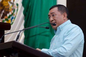 Pronunciamiento grupo parlamentario MORENA  sobre reformas en materia electoral