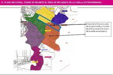 INE Chiapas realiza estudios para casillas extraordinarias