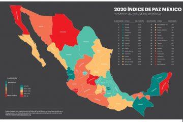 Chiapas se consolida como unos de los estados más seguros y pacíficos de México: Llaven