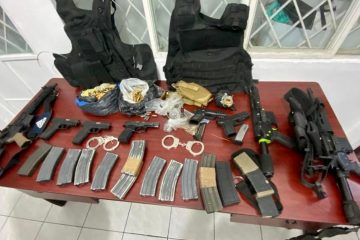 Esclarece FGE homicidios en Cintalapa: Llaven Abarca