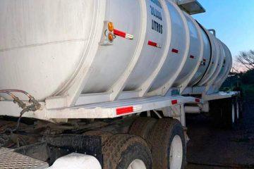 Asegura FGR 20 mil litros de hidrocarburo en Reforma, Chiapas