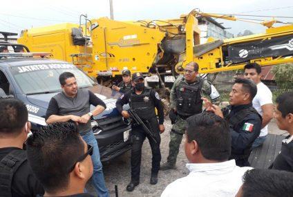 Coadyuva FGE con Gobierno para garantizar seguridad, justicia y salud en Chiapas: Llaven