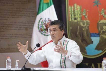 Labor de maestras y maestros ha despertado la conciencia de México y de Chiapas: Rutilio Escandón