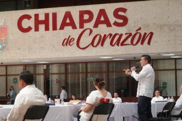Enfrentar la emergencia sanitaria ha sido posible gracias a economías y trabajo honesto: Rutilio Escandón