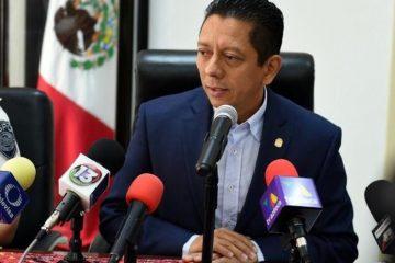 Fiscalía concluye con responsabilidad la Declaración Patrimonial 2020: Llaven Abarca