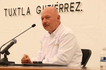 Repuntan los casos y defunciones de COVID-19 en Chiapas