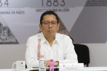 Víctima de extorsión telefónica es rescatado por la Fiscalía de Chiapas