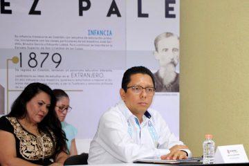 En Chiapas se fortalece una nueva cultura de transparencia y legalidad: Jorge Llaven