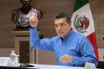Instala Rutilio Escandón Comité Coordinador del Sistema Anticorrupción del Estado de Chiapas