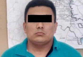 Por desobedecer medidas sanitarias exservidor público de Chiapa de Corzo es vinculado a proceso